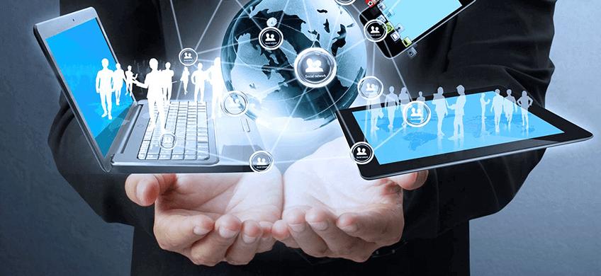 Voucher per la digitalizzazione delle PMI in tutto il territorio italiano.