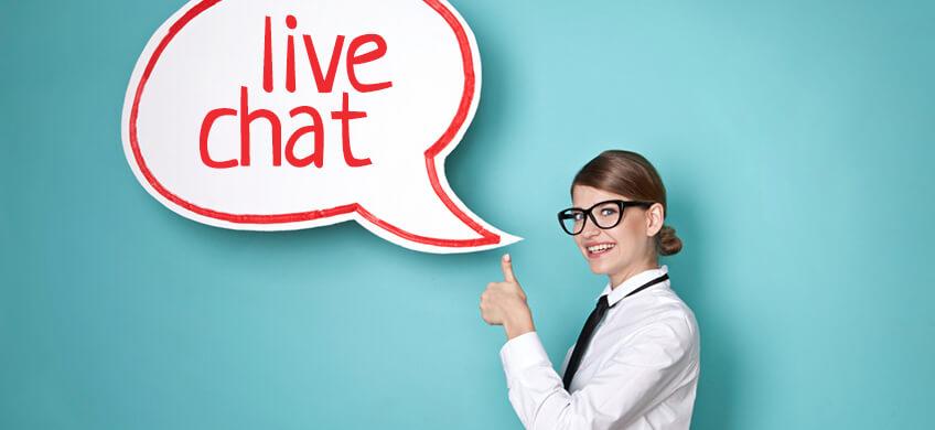 """Live chat: il contatto """"umano"""" è un canale di interazione indispensabile"""