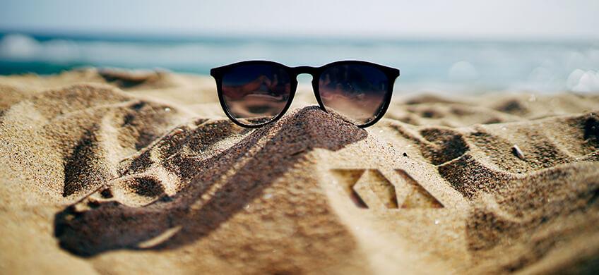 Tranquille vacanze! Noi di Infoservice ti supportiamo anche ad Agosto :)