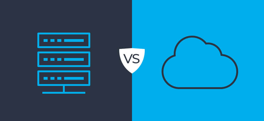 Software gestionale on SERVER o in CLOUD: quale scegliere?